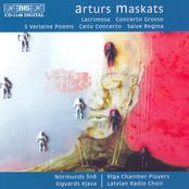 Arturs Maskats: Maskats: Chamber Music