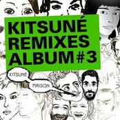Kitsuné Remixes Album #3