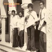 Joe Bravo: Texas Funk: Black Gold from the Lone Star State 1968-1975