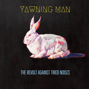 Yawning Man: The Revolt Against Tired Noises