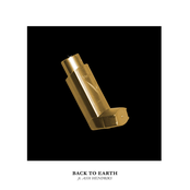 Back to Earth (feat. Ash Hendriks) - Single