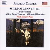 William Grant Still: STILL: Piano Music