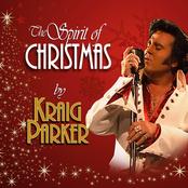 Kraig Parker: The Spirit of Christmas