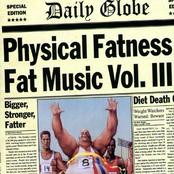 Fat Music Vol. III: Physical Fatness