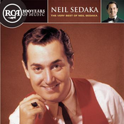 Neil Sedaka: The Very Best Of Neil Sedaka