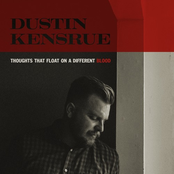 Dustin Kensrue: Thoughts That Float On A Different Blood