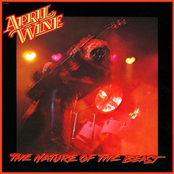 April Wine: The Nature of the Beast