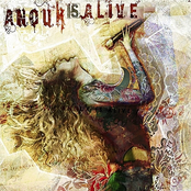 Anouk Is Alive