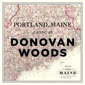 Donovan Woods: Portland, Maine