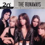 The Best Of The Runaways: 20th Century Masters The Millennium Collection