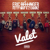Eric Bellinger: Valet (feat. Fetty Wap and 2 Chainz)