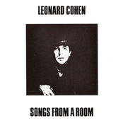 Songs from a Room cover art
