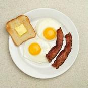 sss027 - Breakfast EP