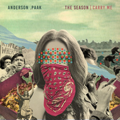 The Season / Carry Me - Single