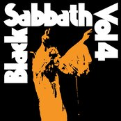 Black Sabbath - Black Sabbath Vol. 4 Artwork