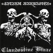 Satanic warmaster/Clandestine blaze