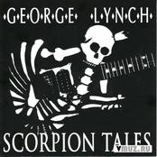 George Lynch: Scorpion Tales