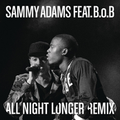 All Night Longer Remix (feat. B.o.B) - Single