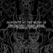 Sacrifice At The Altar Of The Satanic Blood Angel