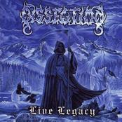 Live Legacy (bonus disc: Gods of Darkness)