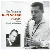 The Fabulous Bud Shank Quartet