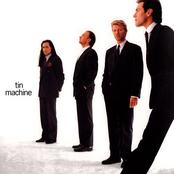 Tin Machine (Remastered 1999)