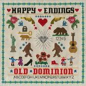Old Dominion: Happy Endings