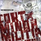 Fort Minor Militia EP