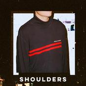 Golden Vessel: Shoulders
