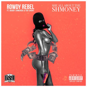 She All About The Shmoney (feat. Bobby Shmurda & Too Short) - Single