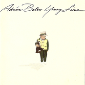 Adrian Belew: Young Lions