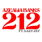 212 (Feat. Lazy Jay) - Single