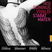 Vivaldi: Nisi Dominus, Stabat Mater