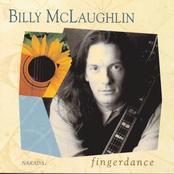 Billy McLaughlin: Fingerdance