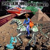 David Liebe Hart: Space Ranger