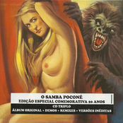 O Samba Poconé: Edição Especial 20 Anos