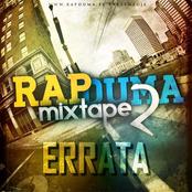 RapDuma Mixtape vol. 2 Errata