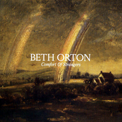 Beth Orton - Comfort of Strangers Artwork