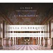 Julia Zilberquit: Bach, JS: Complete Solo Keyboard Concertos