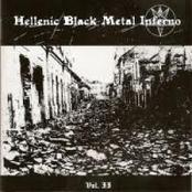 Hellenic Black Metal Inferno vol. II