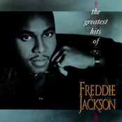 Freddie Jackson: The Greatest Hits Of Freddie Jackson