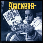 The Slackers: Wasted Days