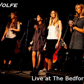 Live at The Bedford, August 28th, 2012