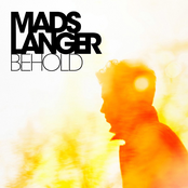 Mads Langer - You Are Not Alone