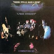4 Way Street  CD 2