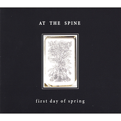 At The Spine: First Day of Spring