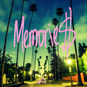 Memorie$ (feat. Jesse Rutherford & A$AP Ant)