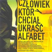 Czlowiek, Ktory Chcial Ukrasc Alfabet
