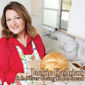 Jackie Kashian: It Is Never Going To Be Bread