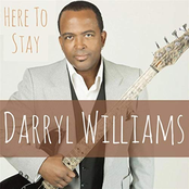 Darryl Williams: Here to Stay (feat. Euge Groove) - Single